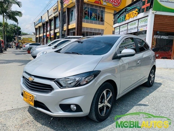 Chevrolet Onix Lt Tp Fe 1.4 2017