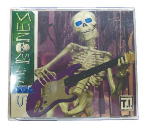 Mr Bones Original Tec Toy! Loja Física! Parcele Sem Juros!