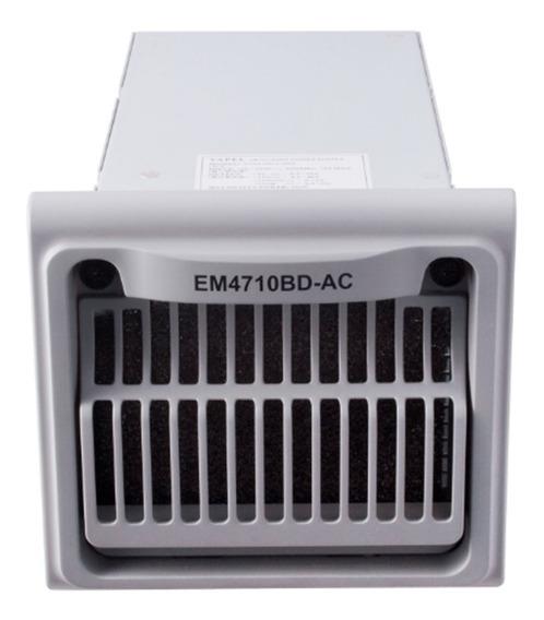 Edge-core Em4710bd-ac Módulo De Fonte Alimentação Ca Bivo