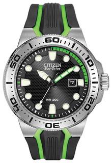 Reloj Hombre Citizen Bn0090-01e 200m Ecodri Agente Oficial M