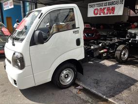 Kia Bongo 2.5 Turbo Diesel Chassi 2020 0km
