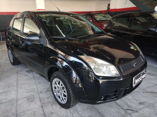 Imagem 1 de 7 de Ford Fiesta Sedan 1.6 2008