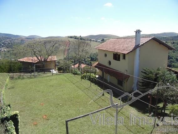 Casa Para Venda, 3 Dormitórios, Lagoinha - Miguel Pereira - 574