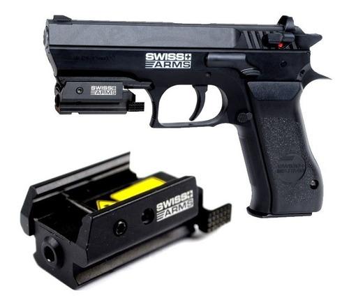 Imagen 1 de 6 de Mira Laser Swiss Arms Ref.263877 Explorer Pro Shop