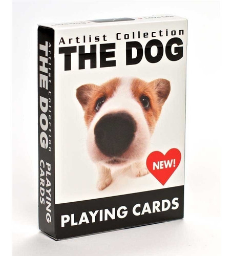 Cartas Bicycle Barajas De Poker Y Magia The Dog (8)