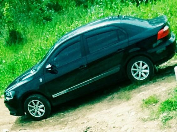Volkswagen Voyage 1.6 Vht Seleção Total Flex 4p 2014