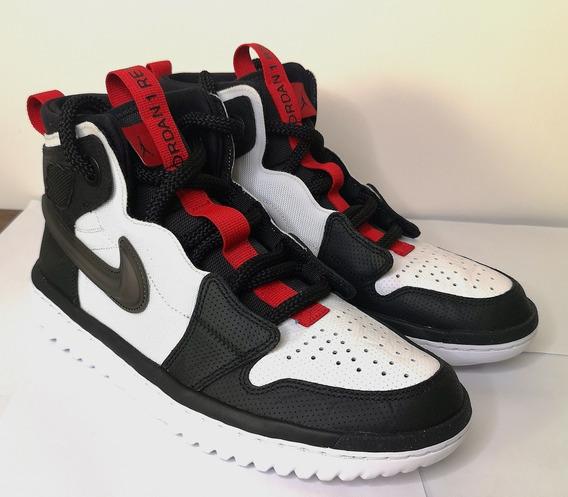 Nike Air Jordan 1 High React