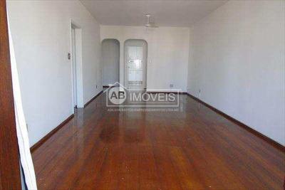 Apartamento Com 2 Dorms, Campo Grande, Santos, Cod: 2154 - A2154
