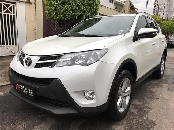 Toyota Rav4 2.0 4x2 16v Gasolina 4p Automatico