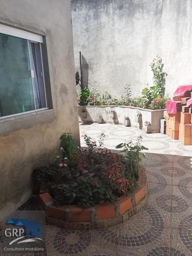 Casa Para Venda Em Santo André, Jardim Stella, 3 Dormitórios, 1 Suíte, 3 Banheiros, 4 Vagas - 9100_1-1828020