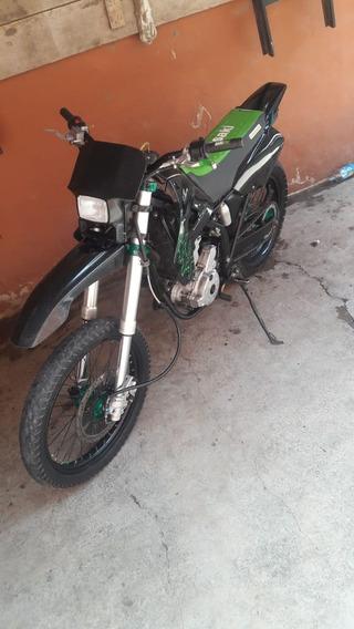 Kawasaki Klx 650 C1 Imperdible