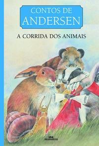 Imagem 1 de 1 de A Corrida Dos Animais