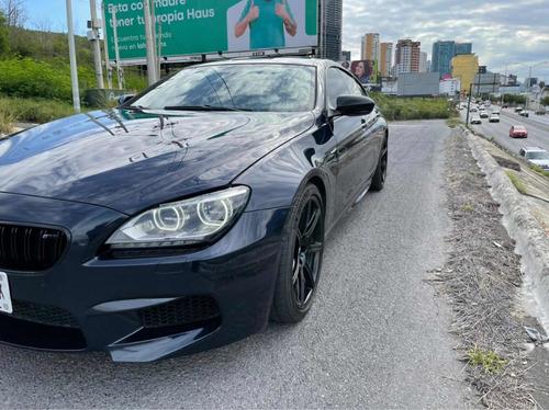 Imagen 1 de 11 de Bmw M6 Gran Coupe