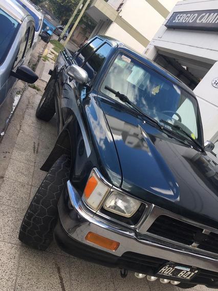 Toyota Hilux 1994 4x4 Nafta 2.1 Eje Rigido $ 790.000