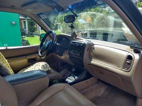 Ford Explorer 4.6 Eddie Bauer V6 Piel 4x4 Mt 1999