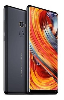 Smartphone Xiaomi Mii Mix 2 5,99 4g 6gb Ram + 64 Gb