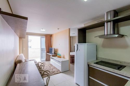 Apartamento Para Aluguel - Jardim Goiás, 1 Quarto,  40 - 892882741