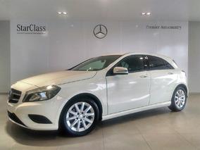 Mercedes-benz A Class 180 Cgi L4/1.6 Aut