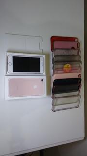 Celular iPhone 7 32gb Rose