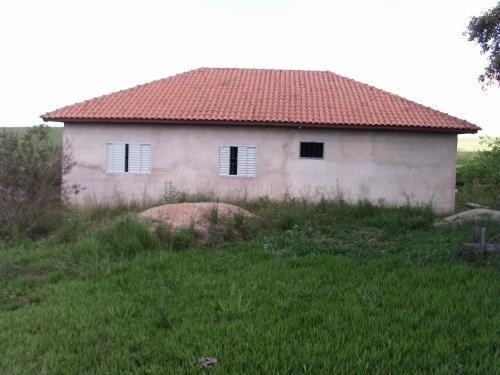 Chácara Rural À Venda, Zona Rural, Anhembi. - Ch0030