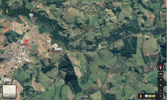 Sítio Rural À Venda, Zona Rural, Jacutinga. - Si0001