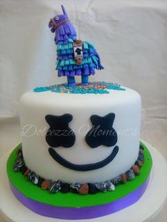 Torta Tematica