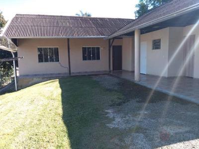 Casa Com 2 Dormitórios À Venda, 111 M² Por R$ 220.000 - Água Verde - Blumenau/sc - Ca0482
