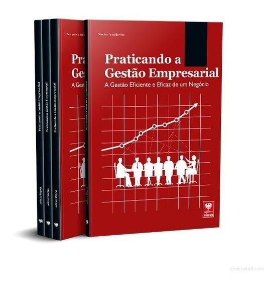 Livro Praticando A Gestão Financeira