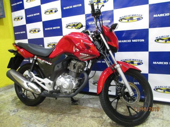 Honda Cg 160 19/19