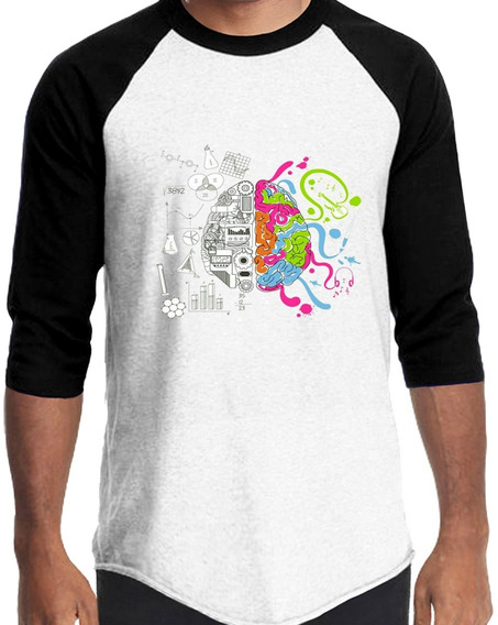 Camisas Hombre 3/4 Corte Caballero Sublimado Env Grati