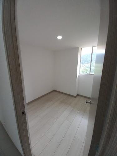 Imagen 1 de 10 de Apartamento En Arriendo Vereda Cañaveralejo 472-2549