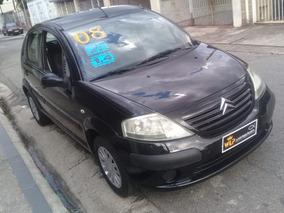Citroën C3 Financiamento Com Score Baixo