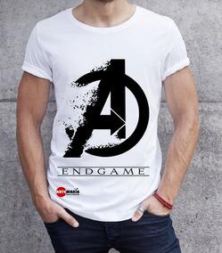 Polo Avengers Endgame