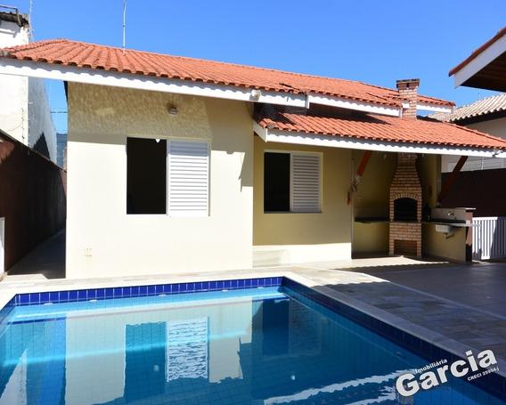 Casa Em Peruíbe Com Piscina - 4516 - 34273820