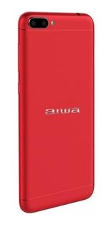 Celular Android 7 Aw790 Huella 3gb 32gb 16mpx Wifi 4g Camara