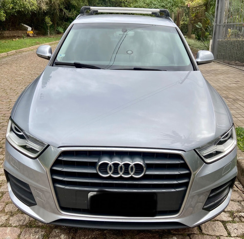 Imagem 1 de 5 de Audi Q3