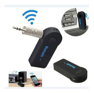 Adaptador Bluetooth Auto Conversor Receptor Stereo Miniplug