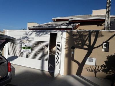 Casa Com 3 Dormitórios À Venda, 93 M² Por R$ 380.000 Rua José Barreto Neto, 48 - Agapeama - Jundiaí/sp - Ca0339