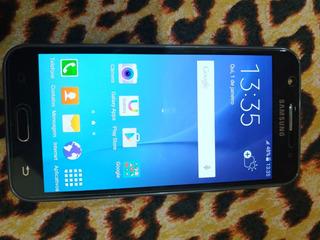 Celular Galaxy J5 Com Pequeno Defeito