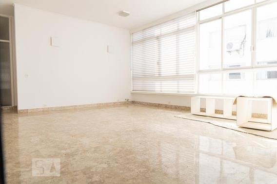 Apartamento Para Aluguel - Higienópolis, 3 Quartos, 340 - 893105542