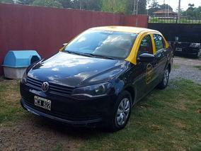 Volkswagen Voyage 1.6 Comfortline 101cv Abcp Abs 2013
