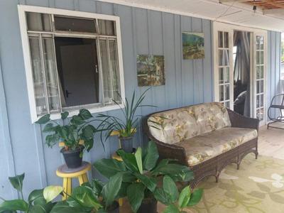 Òtima Casa Localizada Na Vila Das Palmeiras Em Morretes - Ca0066