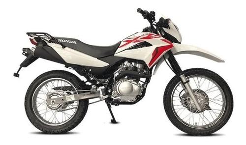 Honda Xr 150l Okm