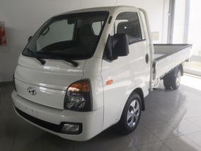 Hyundai H100 2.2 Crdi Truck C/ Caja Chasis Extralargo
