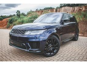 Land Rover Range Rover Hse Top 3.0 Aut
