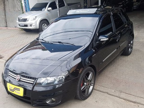 Fiat Stilo Blackmotion Dualogic 1.8 Mpi 8v Flex, Elv0257