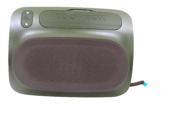 Base E Tampa Conector Jbl Boombox - Verde (original)