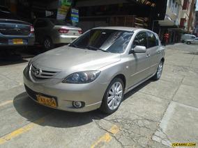 Mazda Mazda 3 Lfhm5 Mt 2000cc