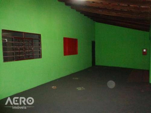 Casa Com 3 Dormitórios Para Alugar, 100 M² Por R$ 900,00/mês - Núcleo Habitacional José Regino - Bauru/sp - Ca1198