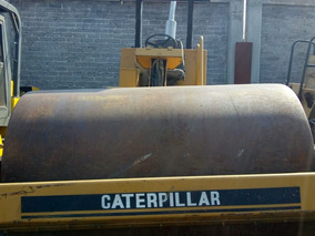 Vibrocompactador Caterpillar Cs563 Remate Vibro Cat Barato